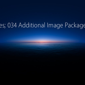 ++skies; 034 Additional Image Package Vol.1