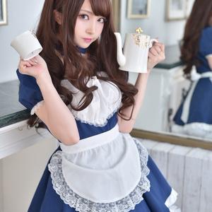 C97 ポスター「maid」