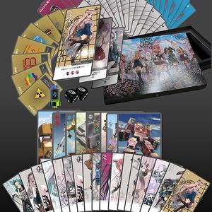 SHINKUKAN Basic Set (English version)英語版