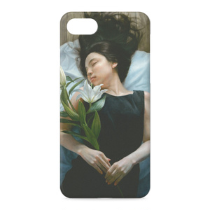 「Noir et Blanc」iPhoneケース