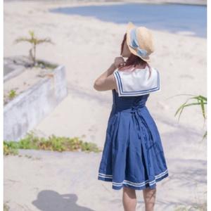【写真集】みのりんと沖縄