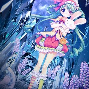 Moon Island:03