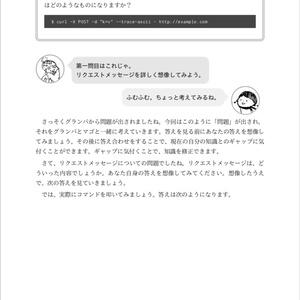 【冊子(送料不要版)】におうコードの問題集 〜セキュリティホールに立ち向かう編〜