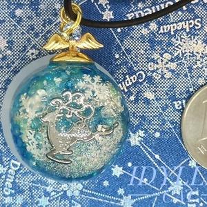 天使珠〜雪銀鹿の世界〜