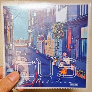 「とびら -2018edition- 」1st Mini Album