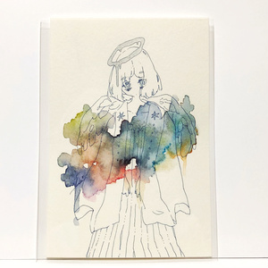 色水天使シリーズ3