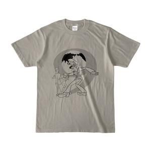 ナインバスターズTシャツ