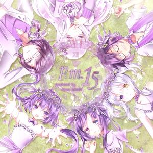 P.M.15(CD)