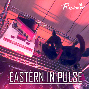 EASTERN IN PULSE