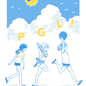 "Puppy Go Lucky 夏休み編 ""Crazy Lazy Summer"""
