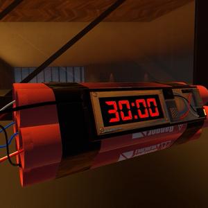 仮想時限爆弾