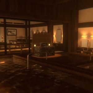 【販売ワールド】VirtualComfortPlace:Ryokan