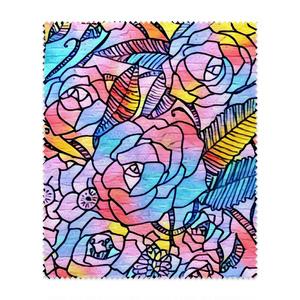 多彩rose