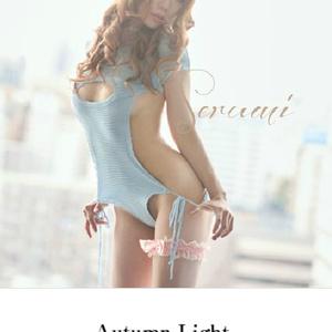 Autumun Light~Three Killers~ 文庫本サイズの32ページ