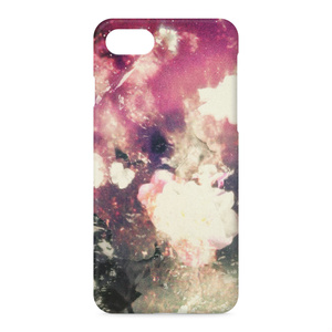 Abyss in flower- iPhoneケース