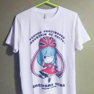 雛Tシャツ
