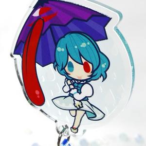 小傘ちゃん アクリルキーホルダー