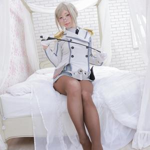 艦娘No154香取