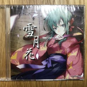 雪月花 EP (THE VOC@LOiD 超 M@STER20頒布CD)
