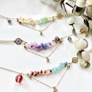 【hypnosismic】pebbles bracelet SHIBUYA&SINJYUKU