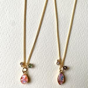 【hypnosismic】TDD Petite pendant