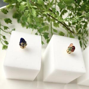 【hypnosismic】4division cupcake pierce &earring