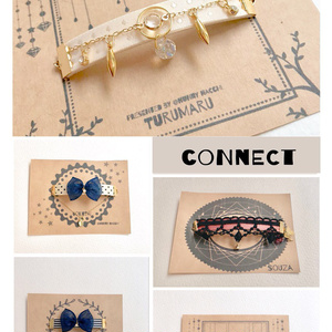 connect bracelet