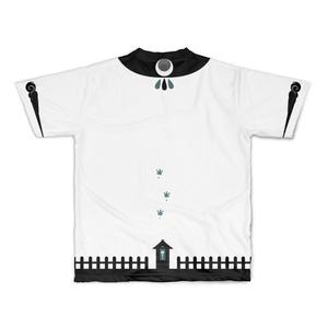 狛犬様 ‐およびだしTシャツ-