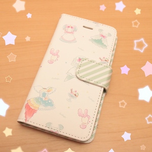 キラキラ☆プリキュアアラモード*キュアパルフェ/iPhoneケース