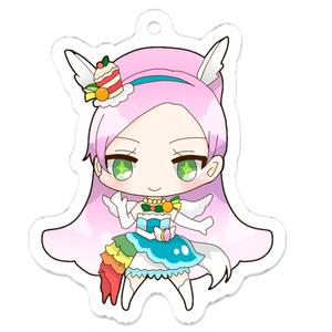 キラキラ☆プリキュアアラモード キュアパルフェ