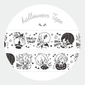 ハロウィンテープ【あんスタ】