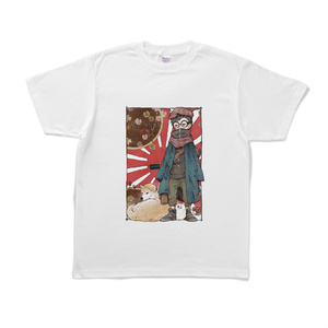 INU BOY Tシャツ