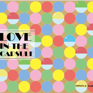 LOVE IN THE CAPSULE