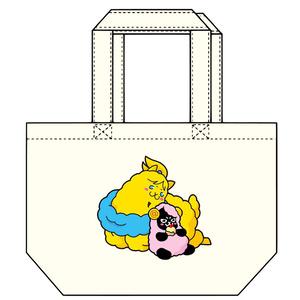 アニキントートバッグ