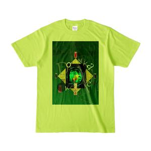 GreenのOkageたち TシャツA
