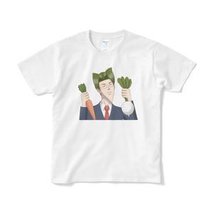 山の恵みTシャツ