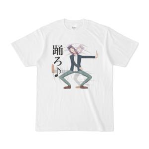 DANCING咲夜Tシャツ