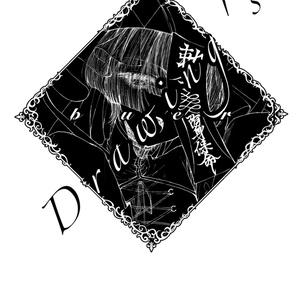 イラスト集「puer drawing's」