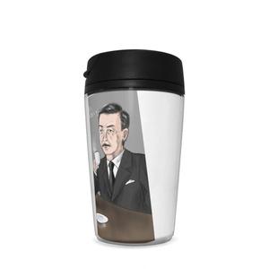コーヒーにうるさい2人