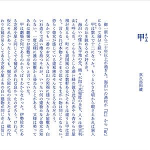 【PDF版】アールワークス責任編集 鈍色館遺聞