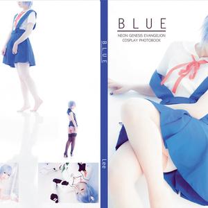 【コスホリ19新作】BLUE