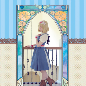 ALICE OF WONDER