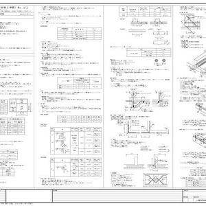 A1 木造構造[軸組基礎]標準