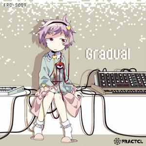 Gradually