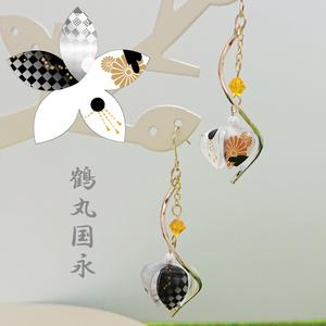 【新作】刀剣男士鬼灯