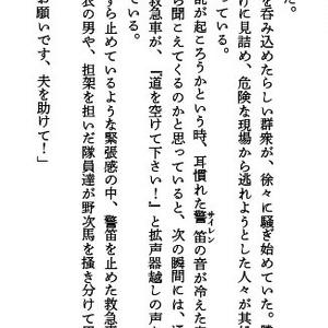 偽装潜入捜査 結婚式篇(DL版)