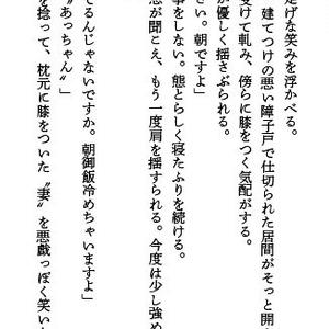 偽装潜入捜査(DL版)