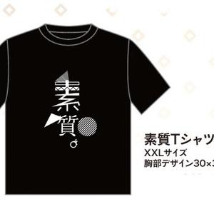 【C94】素質Tシャツ