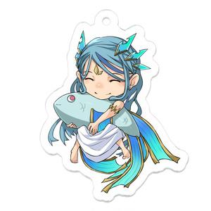 ガニメド/アプロディア(魚)