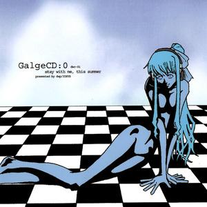 GalgeCD:0 2枚セット